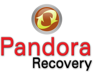 Pandora Photo Recovery Software